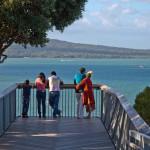 Achiles Point, Auckland, New Zealand