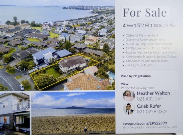 Покупка недвижимости в новой зеландии дубай какие дома
